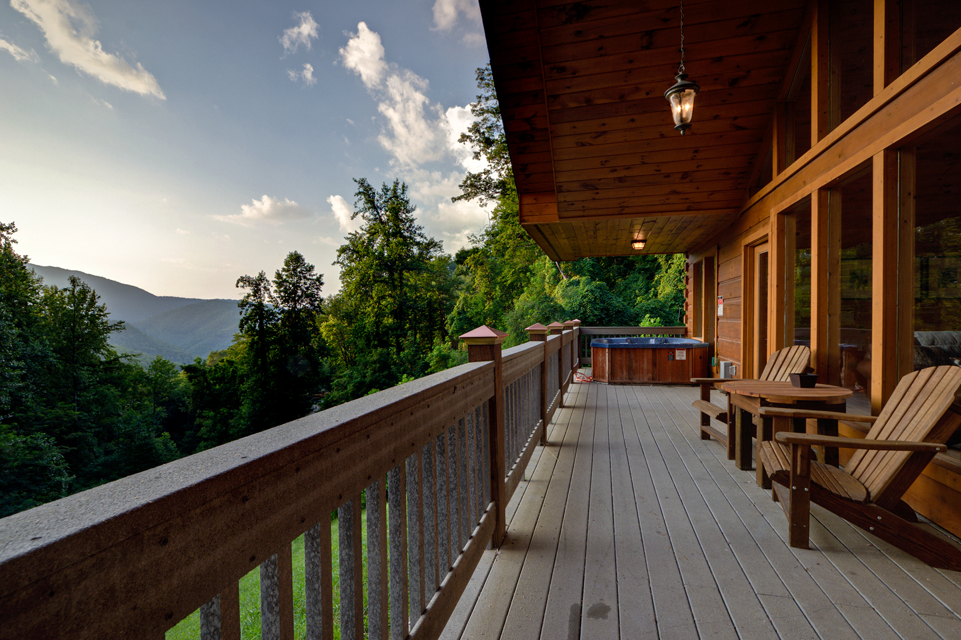 A Bit Of Heaven Nc Cabin Rental In The Nantahala Areas Of