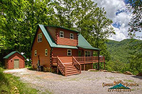 Baines Mountain Hideaway