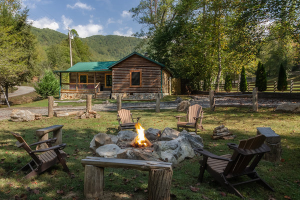 Camp Brannum in Bryson City nc