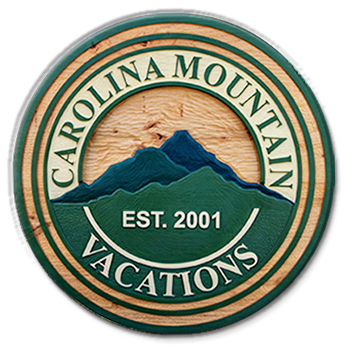 Carolina Mountain Vacations Home