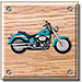 Motor Cycle Friendly Vacation Lodging
